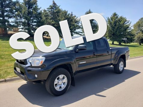 2015 Toyota Tacoma Double Cab Long Bed in Great Falls, MT