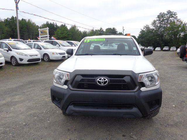 2015 Toyota Tacoma Hoosick Falls, New York 1
