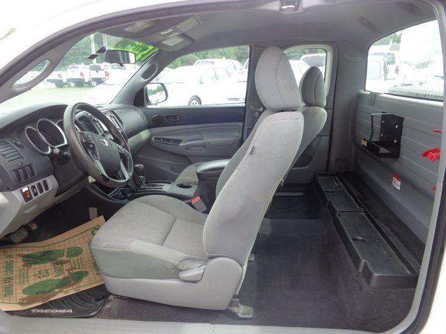 2015 Toyota Tacoma Hoosick Falls, New York 4