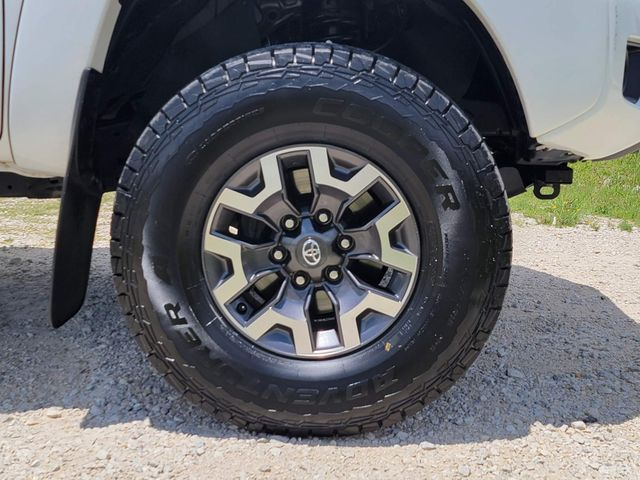 2015 Toyota Tacoma PreRunner in Hope Mills, NC 28348