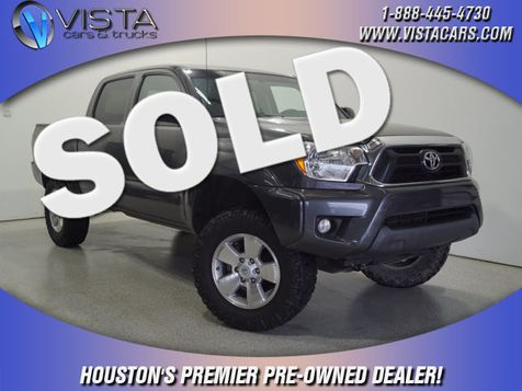 2015 Toyota Tacoma V6 in Houston, Texas
