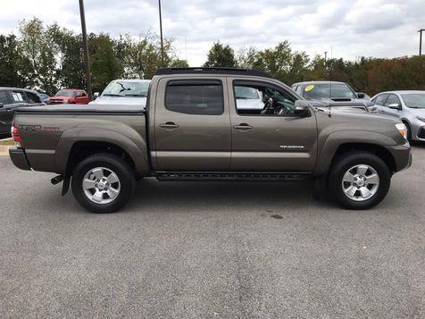 2015 Toyota Tacoma TRD Pro   Huntsville, Alabama   Landers Mclarty DCJ & Subaru in Huntsville, Alabama