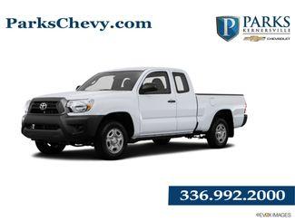 2015 Toyota Tacoma Base in Kernersville, NC 27284