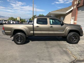 2015 Toyota Tacoma Double Cab Long Bed V6 5AT 4WD LINDON, UT 3