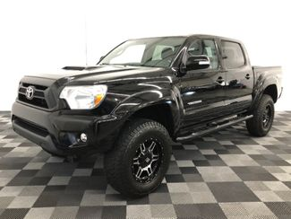 2015 Toyota Tacoma Double Cab V6 6MT 4WD in Lindon, UT 84042