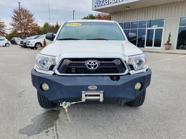 2015 Toyota Tacoma TRD Pro 4X4 4.0L V6 in Louisville, TN 37777