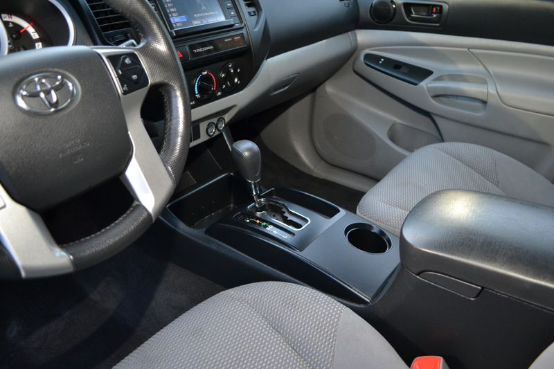 2015 Toyota Tacoma PreRunner  city New  Father  Son Auto Corp   in Lynbrook, New