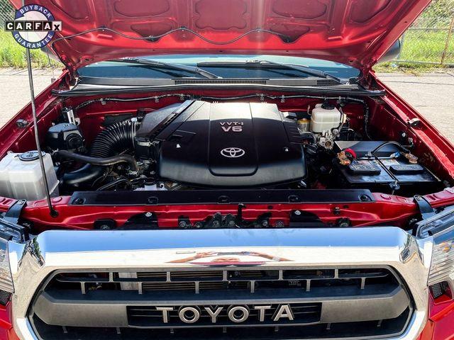 2015 Toyota Tacoma Base Madison, NC 35