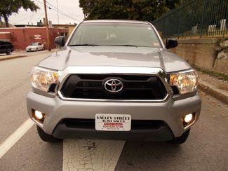 2015 Toyota Tacoma SR5 Manchester, NH