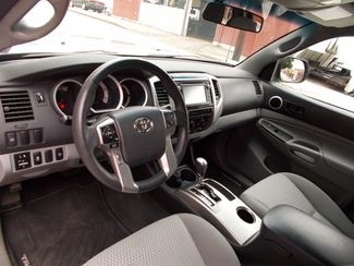 2015 Toyota Tacoma SR5 Manchester, NH 7