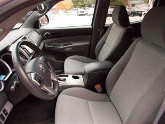2015 Toyota Tacoma SR5 Manchester, NH 8