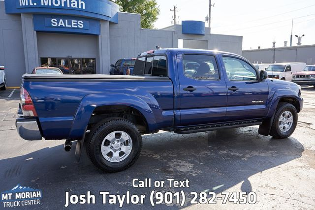 2015 Toyota Tacoma 4X4 V 6 in Memphis, Tennessee 38115