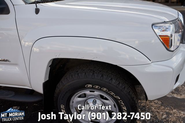 2015 Toyota Tacoma in Memphis, Tennessee 38115
