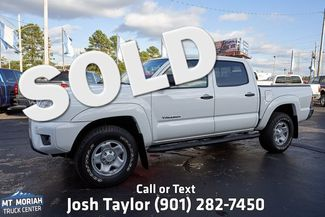 2015 Toyota Tacoma  | Memphis, TN | Mt Moriah Truck Center in Memphis TN