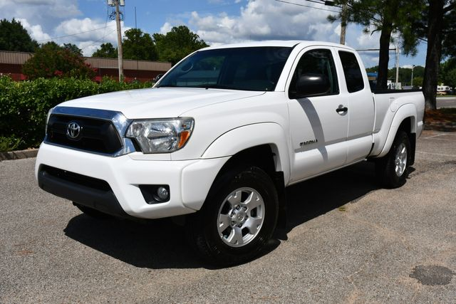 2015 Toyota Tacoma in Memphis, Tennessee 38128