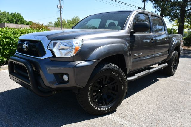 2015 Toyota Tacoma PreRunner in Memphis, Tennessee 38128