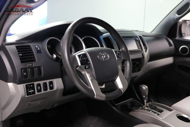 2015 Toyota Tacoma Merrillville, Indiana 9
