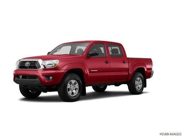 2015 Toyota Tacoma Minden, LA