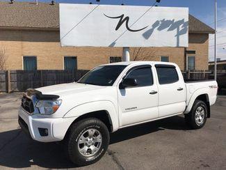 2015 Toyota Tacoma TRD OFF ROAD in Oklahoma City OK