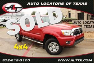 2015 Toyota Tacoma in Plano TX
