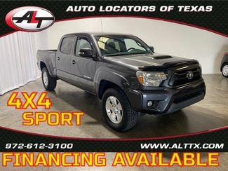 2015 Toyota Tacoma SPORT in Plano, TX 75093
