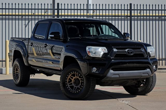 2015 Toyota Tacoma DOUBLE CAB/TRD in Plano, TX 75093