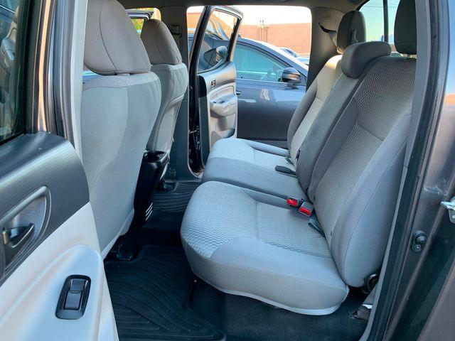 2015 Toyota Tacoma PreRunner 3 MONTH/3,000 MILE NATIONAL POWERTRAIN WARRANTY Mesa, Arizona 10