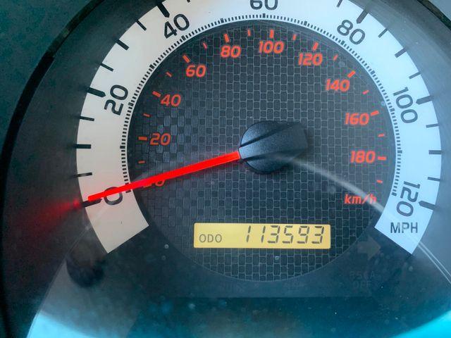 2015 Toyota Tacoma PreRunner 3 MONTH/3,000 MILE NATIONAL POWERTRAIN WARRANTY Mesa, Arizona 19