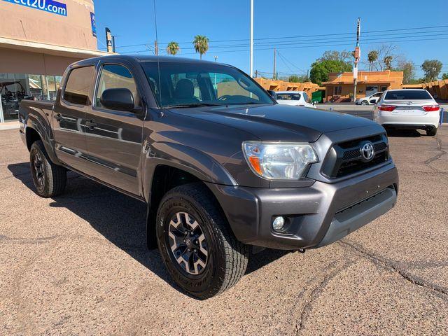 2015 Toyota Tacoma PreRunner 3 MONTH/3,000 MILE NATIONAL POWERTRAIN WARRANTY Mesa, Arizona 6