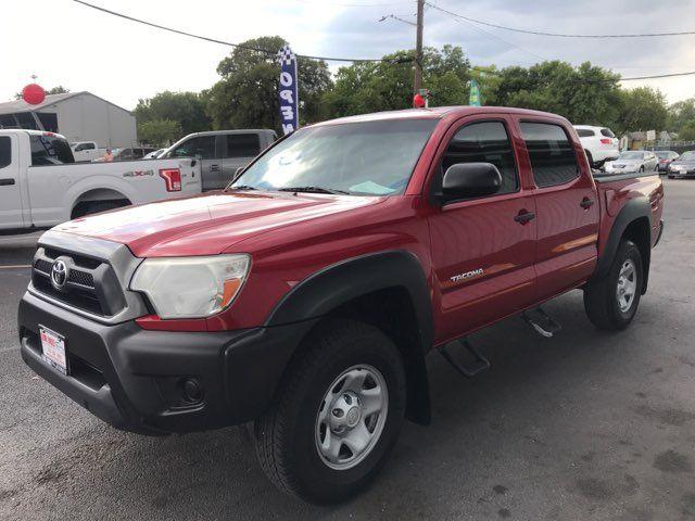 2015 Toyota Tacoma Prerunner in San Antonio, TX 78212