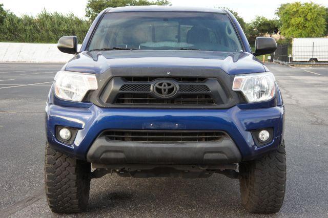 2015 Toyota Tacoma PreRunner in San Antonio, TX 78233