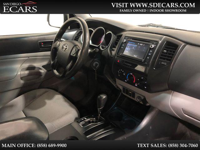 2015 Toyota Tacoma in San Diego, CA 92126