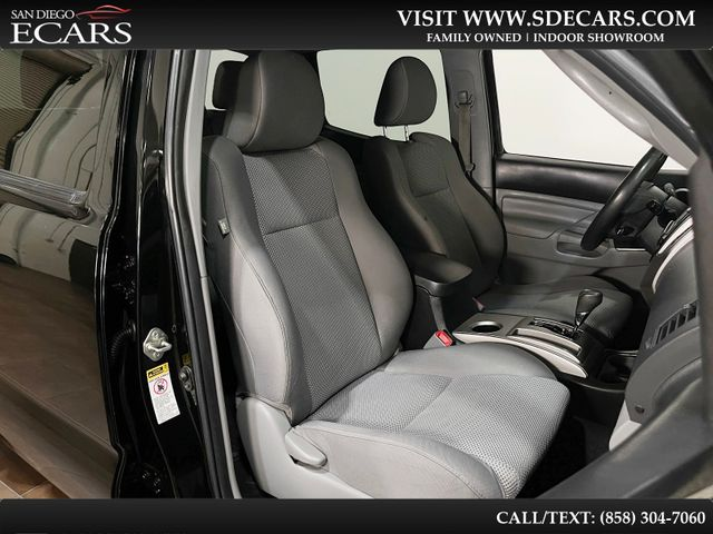 2015 Toyota Tacoma 4x4 Double Cab in San Diego, CA 92126