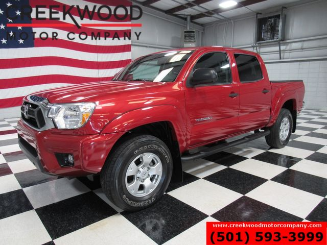 2015 Toyota Tacoma SR5 4x4 Automatic V6 Low Miles 1 Owner New Tires in Searcy, AR 72143