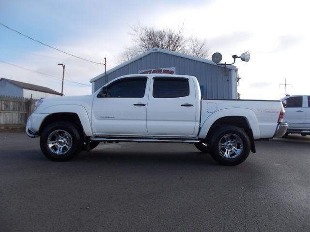 2015 Toyota Tacoma Shelbyville, TN 1