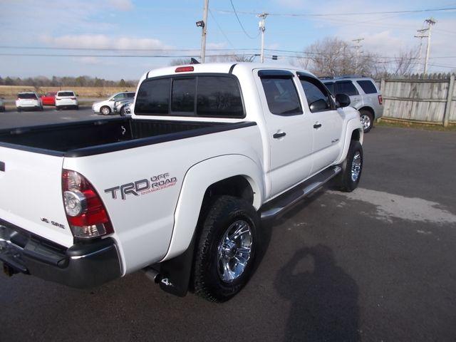 2015 Toyota Tacoma Shelbyville, TN 12
