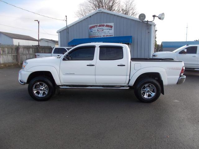 2015 Toyota Tacoma Shelbyville, TN 2