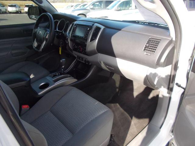 2015 Toyota Tacoma Shelbyville, TN 20