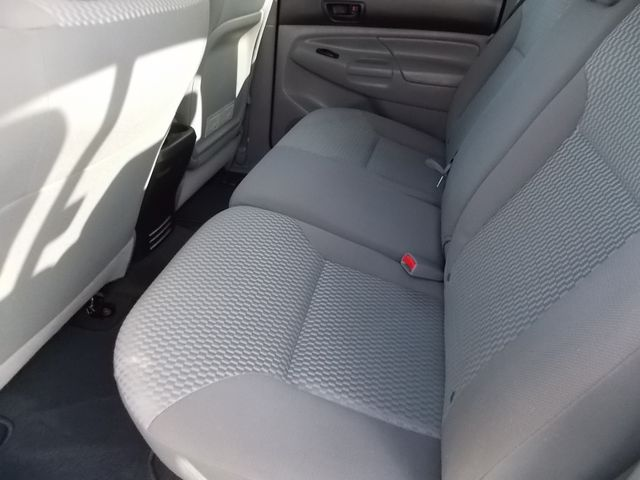 2015 Toyota Tacoma Shelbyville, TN 21