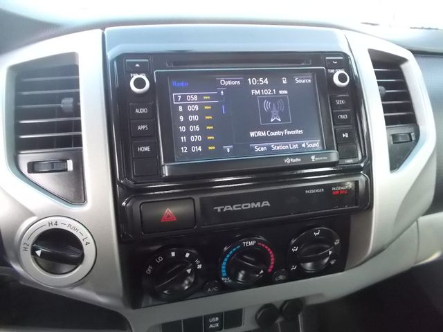 2015 Toyota Tacoma Shelbyville, TN 28
