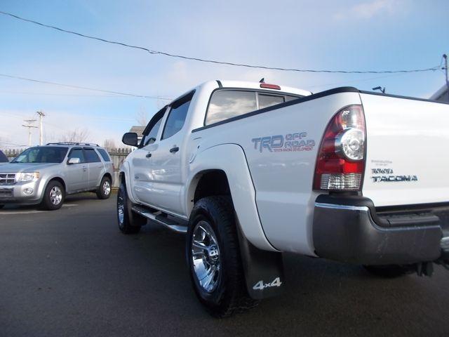 2015 Toyota Tacoma Shelbyville, TN 3
