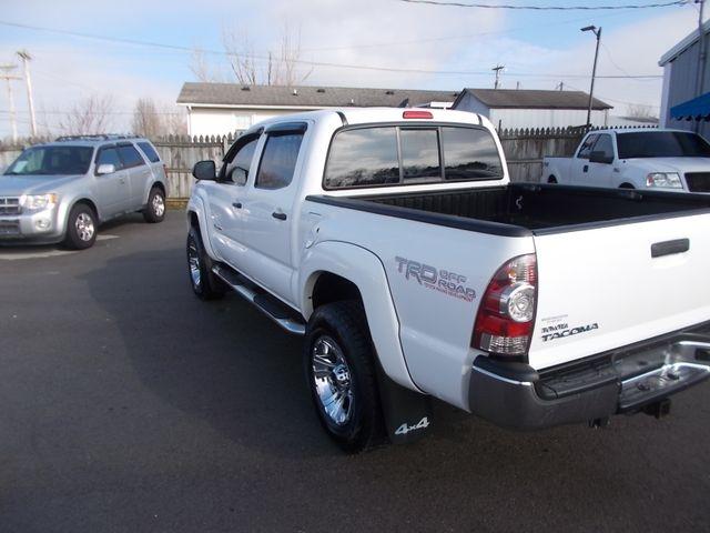 2015 Toyota Tacoma Shelbyville, TN 4