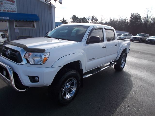 2015 Toyota Tacoma Shelbyville, TN 6