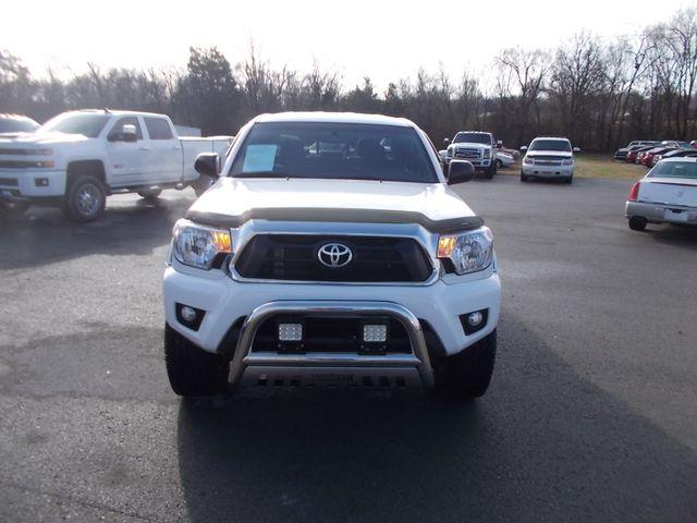 2015 Toyota Tacoma Shelbyville, TN 7