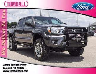 2015 Toyota Tacoma BASE in Tomball, TX 77375