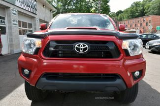 2015 Toyota Tacoma 4WD Double Cab V6 MT TRD Pro (Natl) Waterbury, Connecticut 10