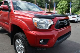 2015 Toyota Tacoma 4WD Double Cab V6 MT TRD Pro (Natl) Waterbury, Connecticut 11