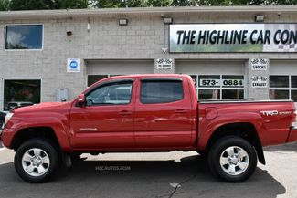 2015 Toyota Tacoma 4WD Double Cab V6 MT TRD Pro (Natl) Waterbury, Connecticut 5