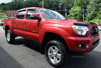 2015 Toyota Tacoma 4WD Double Cab V6 MT TRD Pro (Natl) Waterbury, Connecticut 9