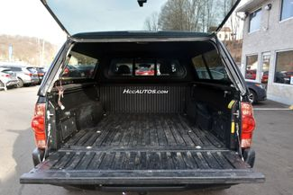 2015 Toyota Tacoma 4WD Access Cab I4 AT Waterbury, Connecticut 11